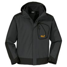 Jack Wolfskin Spectrum Men - Shadow Black - S
