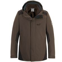Jack Wolfskin Cold Glen Men - Mocca - L