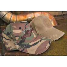 Korda Team Base Caps - Camo Cap