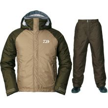 DAIWA RAINMAX® Winter Suit - Olive - XXXL (XXXXL)