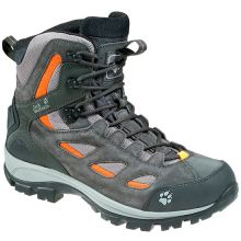 Jack Wolfskin Snow Pass Texapore Men - Dark Steel - 9,5 (44)
