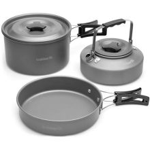 Trakker Armo Life Complete Cookware Set