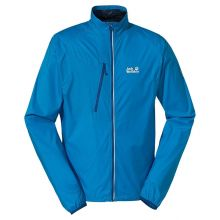 Jack Wolfskin Exhalation Flyweight Men - Brilliant Blue - L