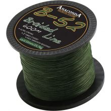 Anaconda B52 Braided Line 600 m - 0,22 mm - 12,6 kg