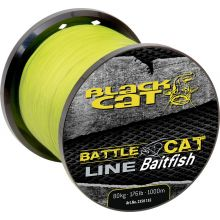 Black Cat Battle Cat Line Baitfish Meterware - 0,55 mm - 80 kg