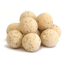 Beat Baits White Moon Boilies 16 mm 1 kg