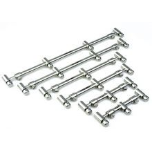 Chub Precision Stainless Steel Adjustable Buzzer Bar 4 Rods