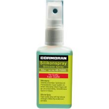 Cormoran Silikon-Spray 50 ml