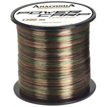 Anaconda Power Carp Camou Line - 3000 m - 0,30 mm