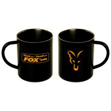 FOX Stainless Steel Mug