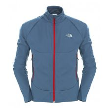 The North Face Men`s AMK Jacket Conquer Blue - L