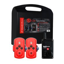 Cat Sounder XRS SD 2+1 Set - ACC Kompatibel