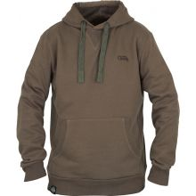 FOX Chunk Ribbed Hoody Khaki - S