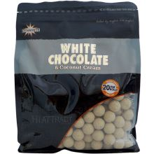 Dynamite Baits White Chocolate & Coconut Cream - 1 kg - 15 mm