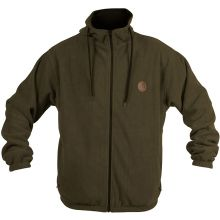 Avid Carp Hooded Reversible Jacket - L