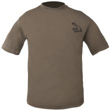 Avid Carp Olive Green T-Shirt - XL