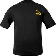Avid Carp Black T-Shirt - XL