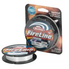 Berkley Fireline Crystal 270 m - 0,12 mm