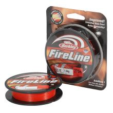 Berkley Fireline Red 270 m - 0,10 mm