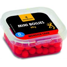 Browning Mini Boilies Monster Crab Rot 10 mm