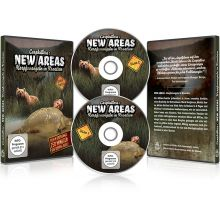 Carp Killers DVD New Areas Karpfenangeln in Kroatien