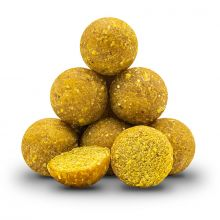 Carp Killers Pur Mais Boilies 3,5 kg Eimer - Diffy-Size 16/20/24 mm