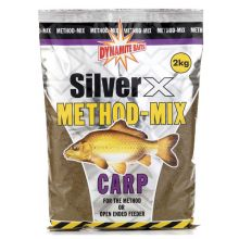Dynamite Baits Silver X Method Mix 2 kg