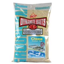 Dynamite Baits Sea Groundbait Cheese Cloud 1 kg