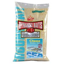 Dynamite Baits Sea Groundbait Cheese Heavy 1 kg
