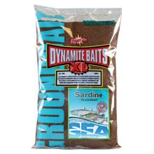 Dynamite Baits Sea Groundbait Sardine 1 kg