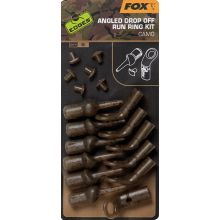 FOX Edges Camo Angled Drop Off Run Ring Kit
