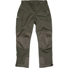 FOX Collection Green/Silver HD Trousers M