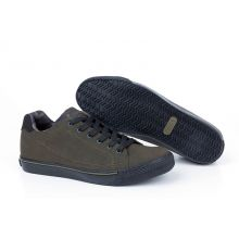 FOX Chunk® Khaki/Camo Casual Trainers - 10/44