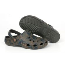 FOX Chunk® Camo Clogs - 12/46