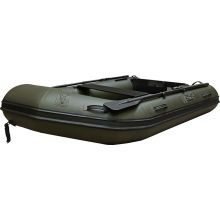 FOX 240 Inflatable Boat Green Airdeck