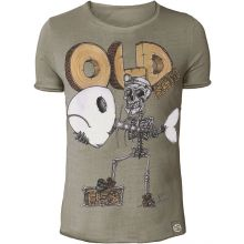 HOTSPOT Design Vintage T-Shirt Old School L