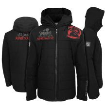 HOTSPOT Design Zipped Jacket Spinner Adrenaline - XL