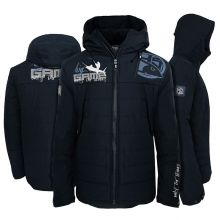 HOTSPOT Design Zipped Jacket Big Game - L