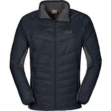 Jack Wolfskin Thermosphere II JKT Jacket Men Night Blue - M