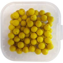 KL Angelsport Mini Boilies 9 mm Garlic Cheese