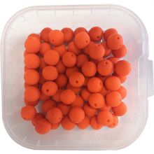 KL Angelsport Mini Boilies 9 mm Exotic