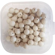 KL Angelsport Mini Boilies 9 mm Shellfish Squid