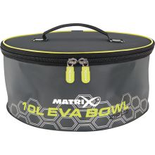 Matrix 10L EVA Zip Lid Bowl