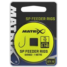 Matrix SP Feeder Rigs 1 m 10/0,145 mm