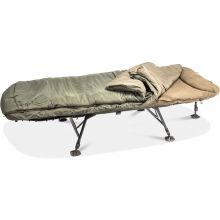 Nash Indulgence 4 Season Sleep System Compact