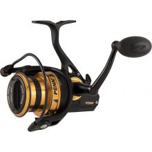 PENN Spinfisher VI Long Cast Spinning 5500