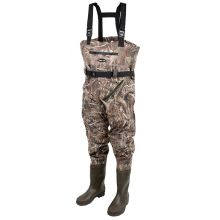 ProLogic Max-5 Nylo-Stretch Chest Waders - 46/47