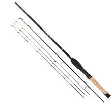 Preston Carbonactive Supera 9 ft - Feeder