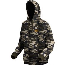 ProLogic Bank Bound Camo Hoody - L