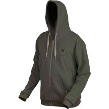 ProLogic Bank Bound Zip Hoodie Green - XL